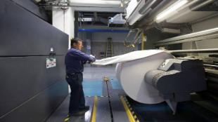 收购International Paper APPM的股份后 股价上涨13%