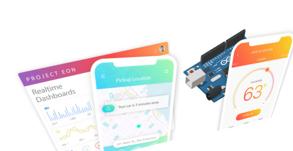 PubNub筹集了2300万美元用于为实时应用和物联网设备提供数据流