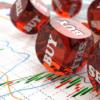 目标为405卢比和不列颠工业公司 止损价为2885卢比