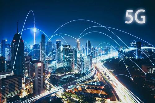 SK Telecom开发5G智能电站解决方案