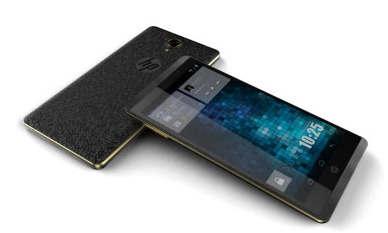 惠普通过一款巨大的Android手机和面向印度的平板电脑重返手机市场