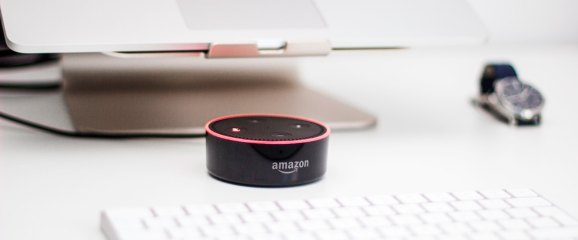 Alexa研究人员开发了2-mic语音识别系统 该系统击败了7-mic阵列
