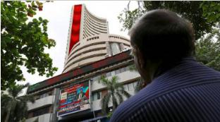 超过150只股票在BSE创下52周新低
