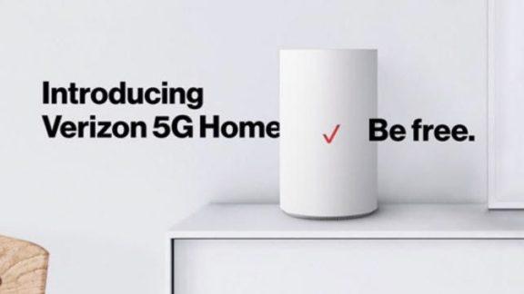 Verizon 5G家庭服务规模过于昂贵 吸引的用户很少