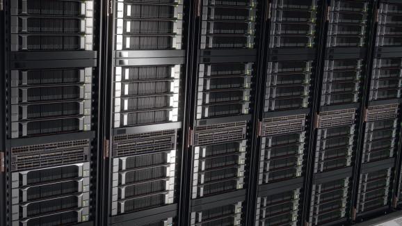 AWS采用Nvidia的Tesla T4芯片进行AI推理
