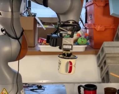 MIT CSAIL改进了拾取机器人处理新物体的能力