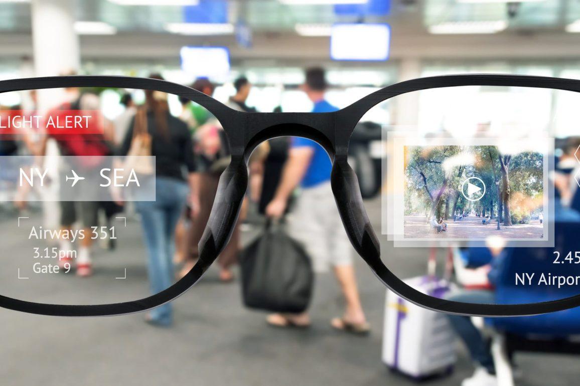 Apple还没有替代iPhone系留AR眼镜的可行替代品