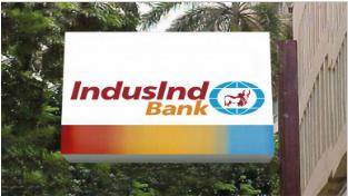 德意志银行保留买入后 IndusInd Bank股价上涨20%