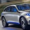 戴姆勒与宝马公司建立了自动驾驶汽车的长期合作关系
