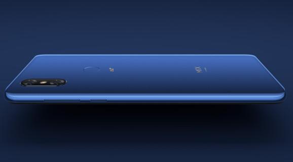 小米推出Mi Mix 3 5G智能手机起价680美元