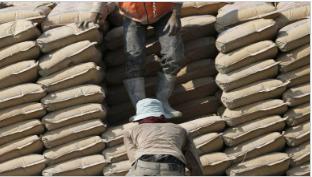 野村证券将Ambuja Cements的目标价格从295卢比下调至240