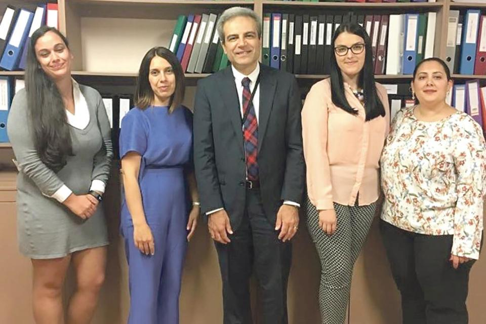 IFS Malta提高了专业风险管理的门槛