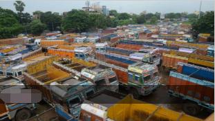 在Piramal出售公司全部股权的报道后 Shriram运输公司出货6%