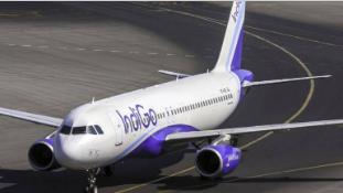 IndiGo运营商在LEAP-1A发动机订单上获得2%的收益