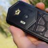 来自Caviar的Viking Rurik Gold专属手机