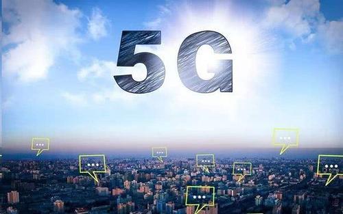 六个城市提供Galaxy S10 5G服务