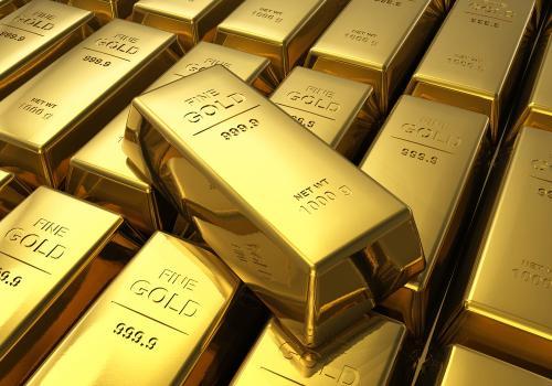 沉寂了许久的黄金市场最近热闹了起来