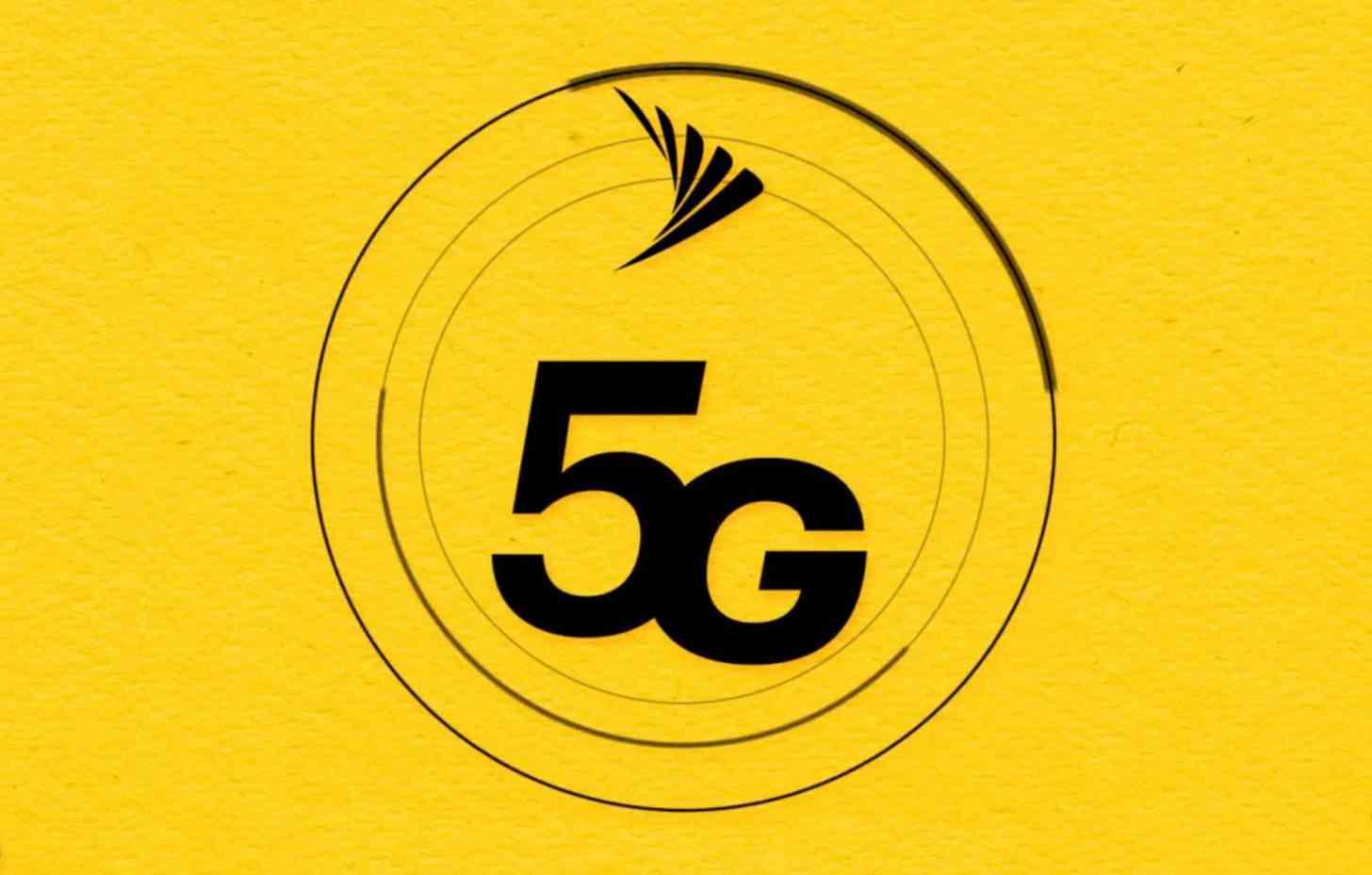 Sprint推出5G网络 称它具有最大的初始5G覆盖范围