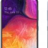 三星Galaxy A50带有三重后置摄像头设置4000mAh电池