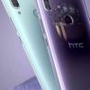 HTC U19e官方拥有3930mAh电池 Desire 19+配备三个后置摄像头