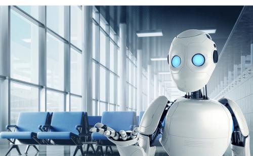 人工智能正在改变劳动力以下是企业可以做的事情来跟上