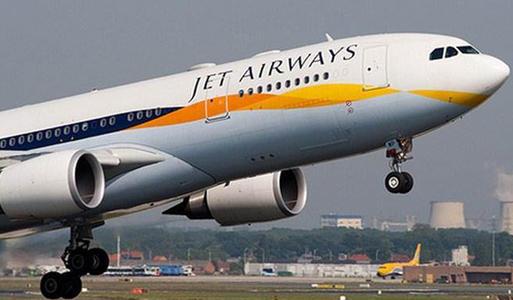 随着Hinduja-Etihad财团加入竞购航空公司Jet Airways上涨5%