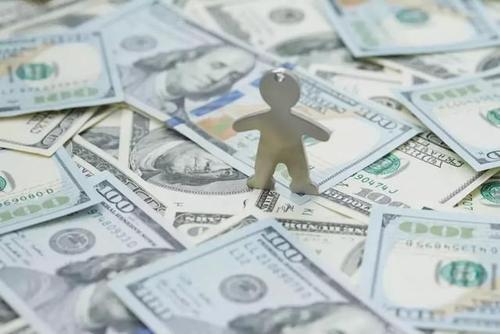 金钱有能力破坏关系这是离婚的主要原因之一