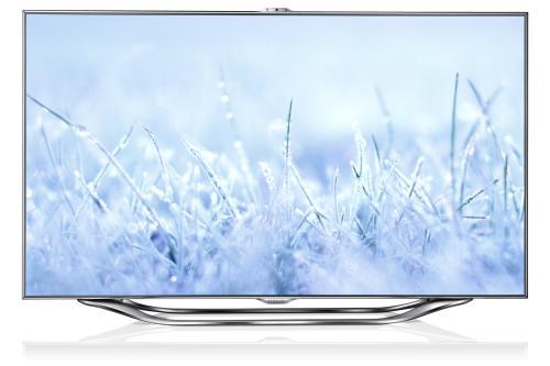 免费的消防电视棒与精选的三星LED电视