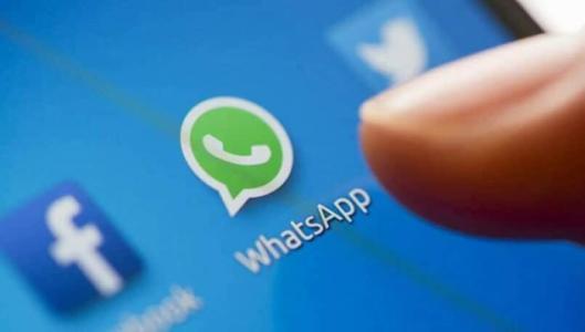 一项研究表明WhatsApp对你的心理健康有益
