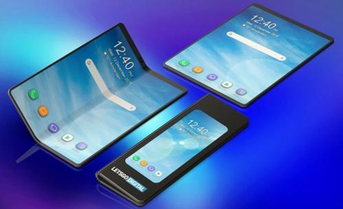 三星Galaxy Fold将不会在印度生产