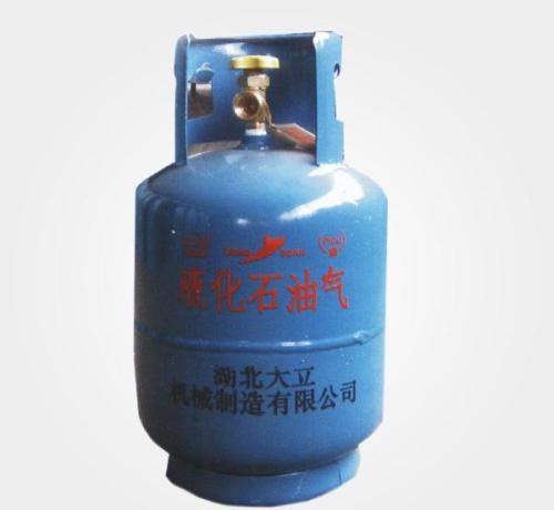 非补贴家用液化石油气钢瓶价格将便宜100.50卢比