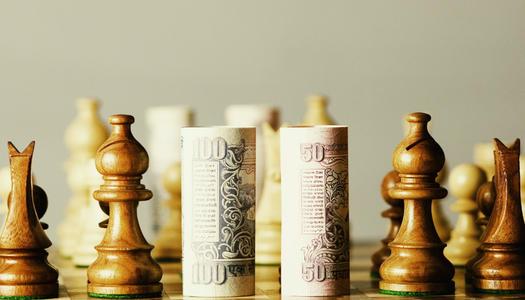 押注这5只股票上涨8-21%的上涨空间