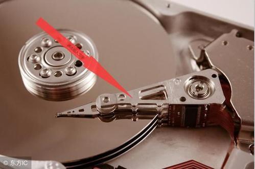 全球倡议矿山用于材料和磁铁的退役硬盘驱动器