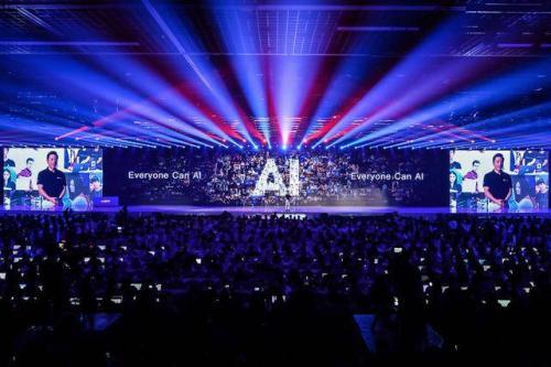 2019年百度AI开发者大会今日举行