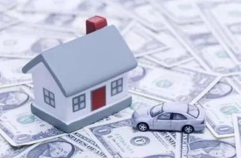 股权投资者和房屋贷款借款人提供了一切