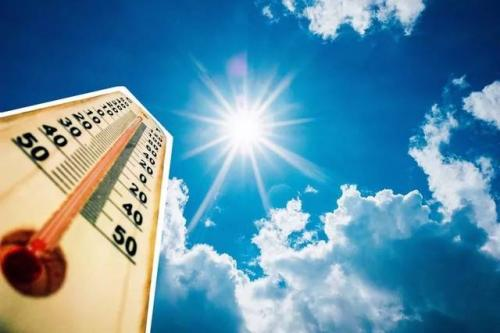 每年都有大多数世界面临创纪录的高温