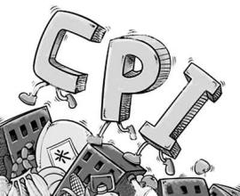通胀数据远低于预期因此货币政策委员会可能暂时保持政策利率
