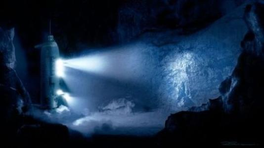 资源管理器达到了马里亚纳海沟的底部打破了最深刻的潜水记录