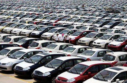 汽车销售低迷减缓了银行的节日需求
