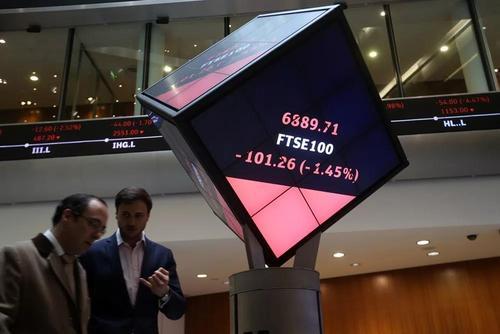 黄金价格飙升富时100指数和富时250指数黄金股票也是不错的选择