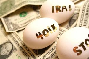 退休储蓄你犯了这个大错误吗