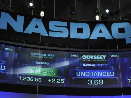 纳斯达克通过购买额外股票走向收购OsloBørs的最新举措