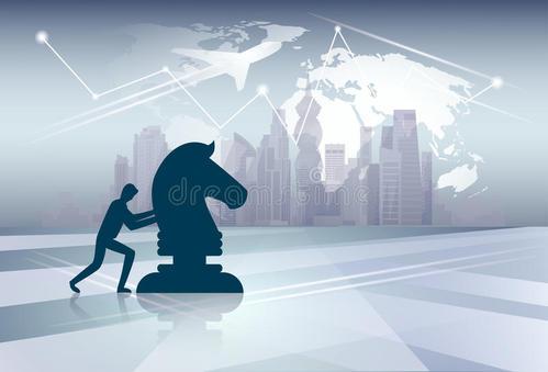 Northern Trust为机构业务创造了新的全球领导角色