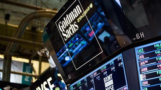 高盛全球股票交易联席主管布莱恩莱文退休
