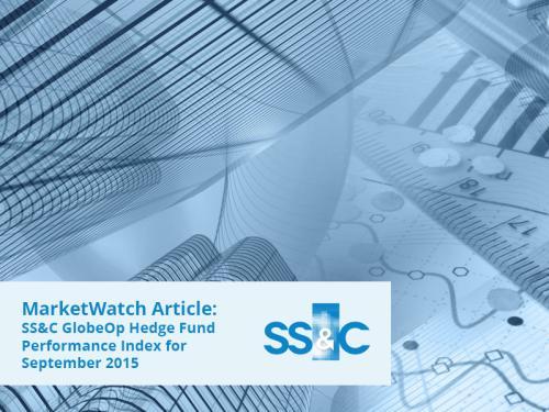 SS&C成为私募股权和对冲基金经理使用最常用的通信平台之一