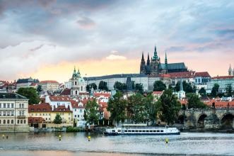 Cboe Europe将提供波兰匈牙利和捷克股票交易