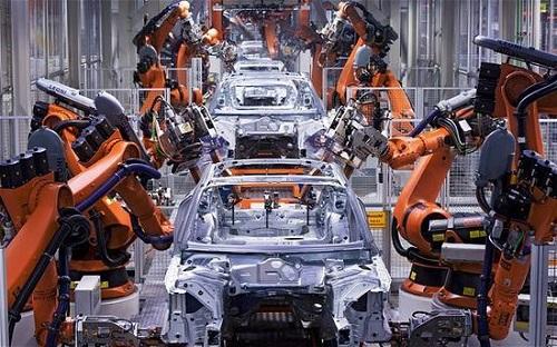 以技术为主导的自动化不仅会继续看到智能机器的崛起