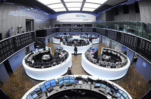 EuroCCP将成为法兰克福证券交易所的清算机构