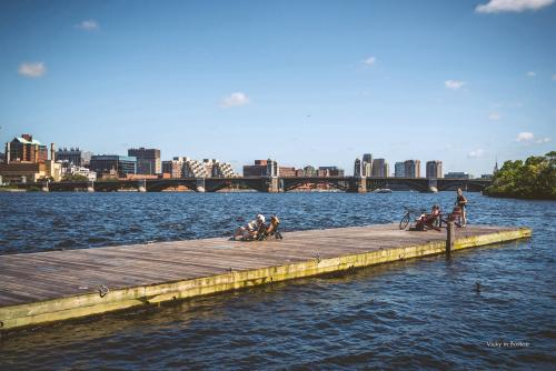 收购后State Street将建立Charles River团队
