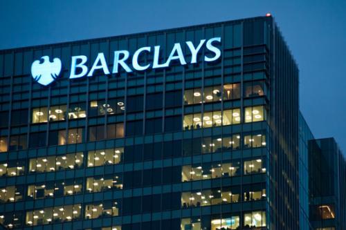 巴克莱银行任命瑞士信贷的外来物和衍生品主管